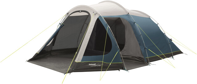 Outwell Earth 5 Tent | Gode tilbud hos addnature.no